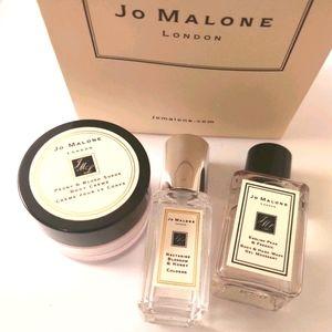 Jo Malone scent sampler with mini bag! BNWT!